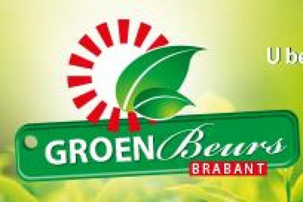 Deelname Groenbeurs Brabant
